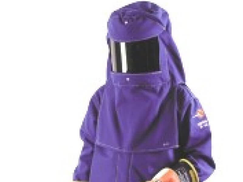 electrical injuries caused by arc flash