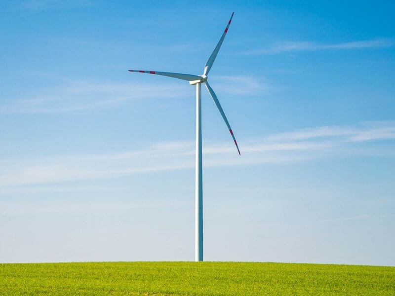 Wind farms and harmonics: solve the issue at design stage