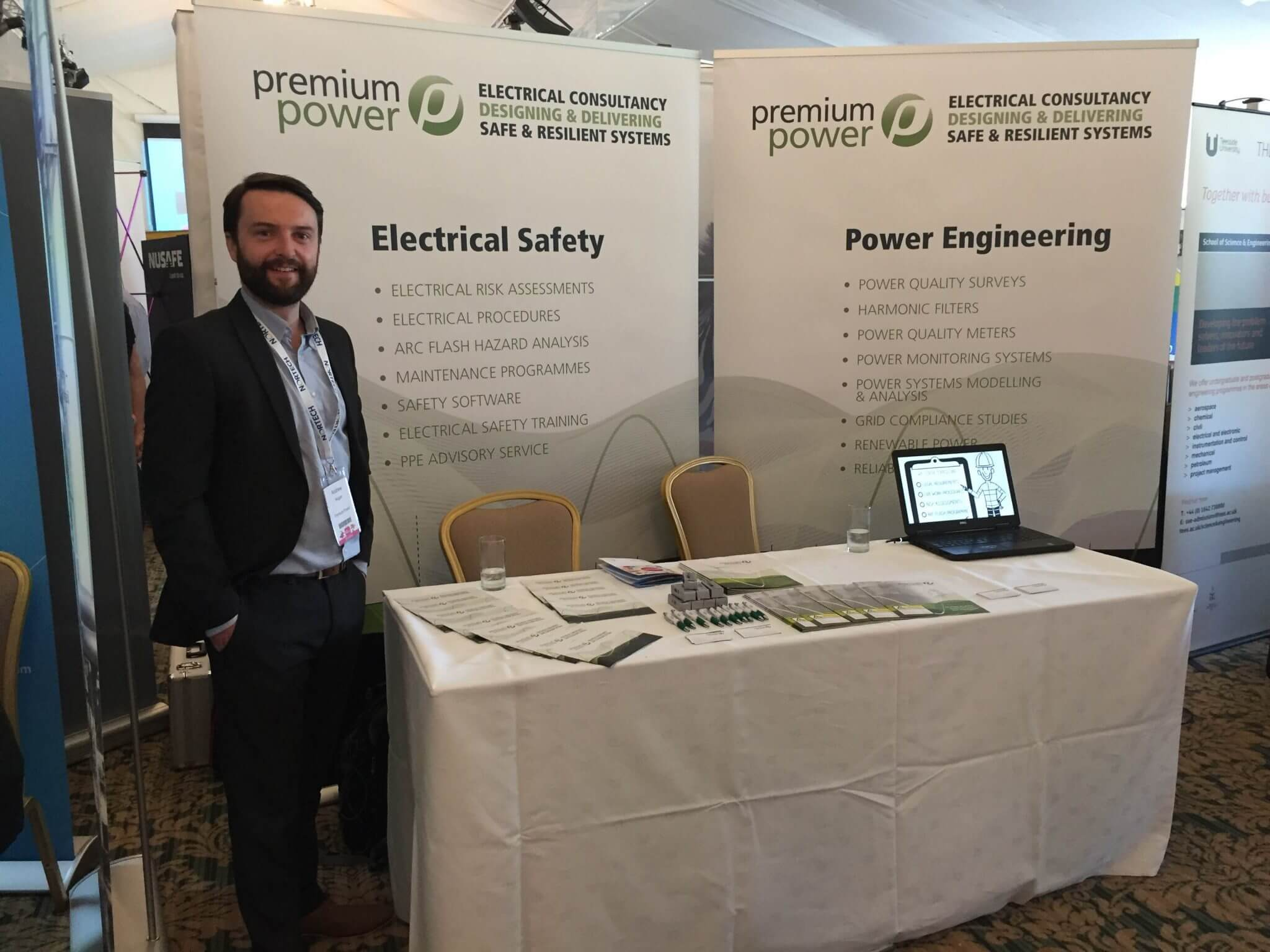 Successful showcase at NEPIC Exhibition, Cleveland