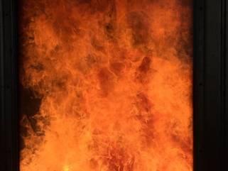 Arc flash burn Premium Power
