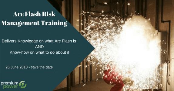Arc Flash Risk Management Training