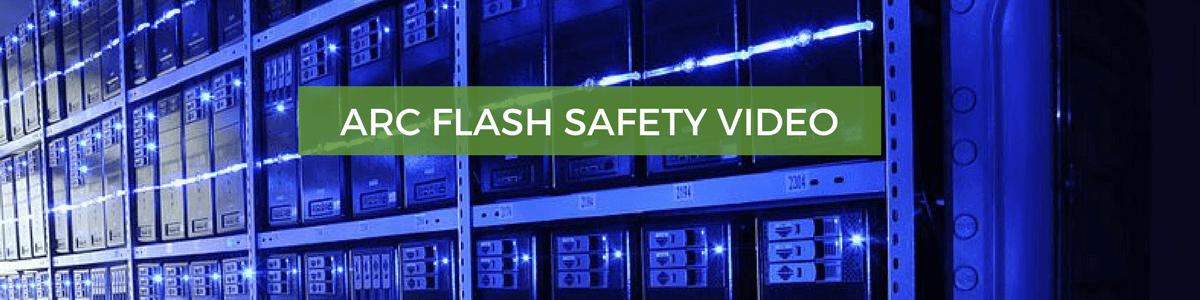 arc flash safety video