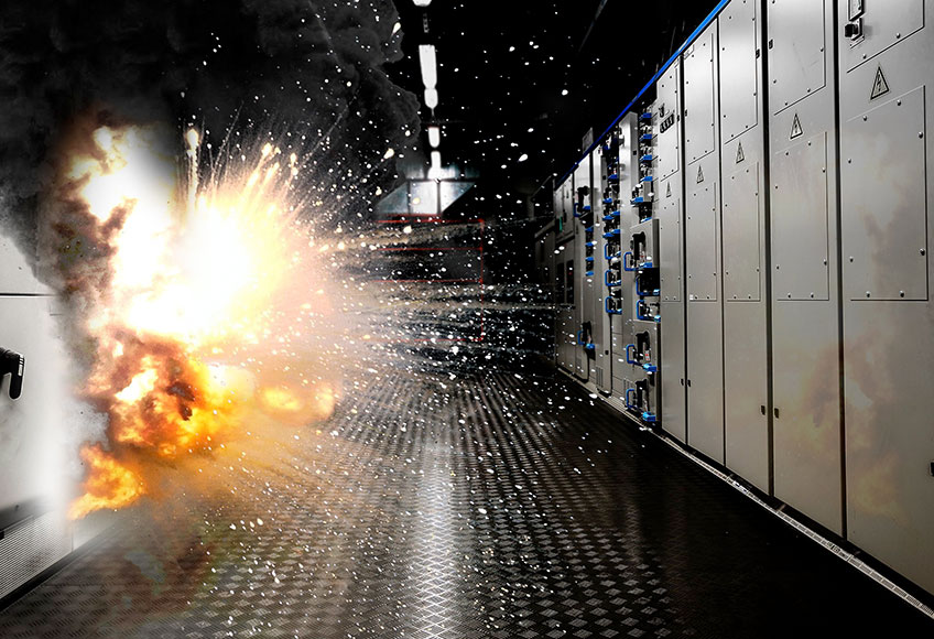 The importance of Mitigation in treating Arc Flash hazard