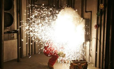 Arc Flash: A Primary Cause Of Electrical Injuries