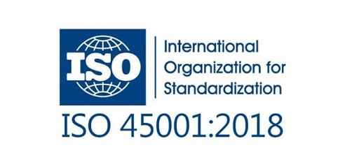 We Are Working Towards ISO45001 Certification