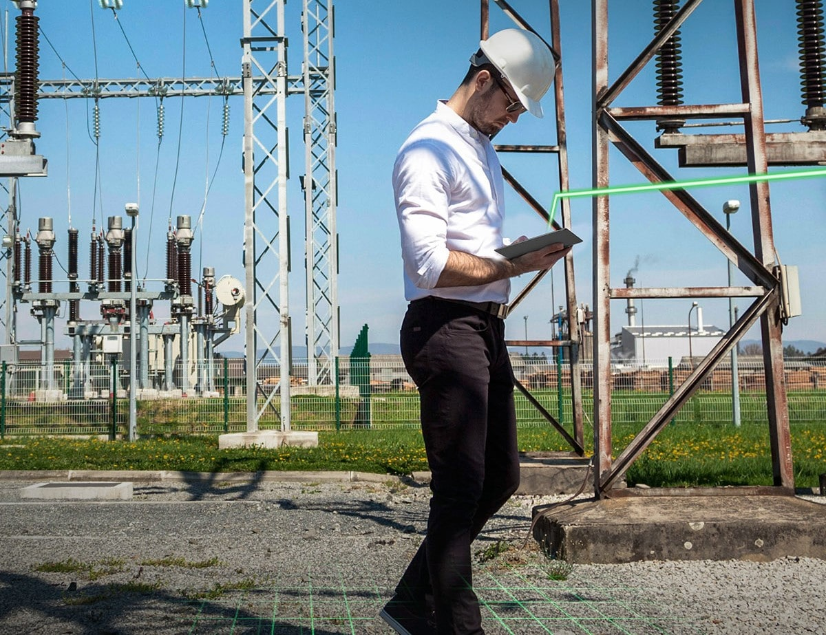 Why choose us for your Power Quality Survey